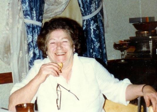 Nana Emily