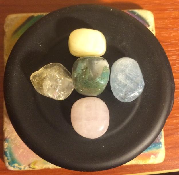 book sale crystals